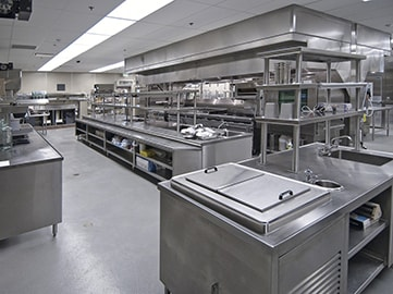 Kitchen Industry